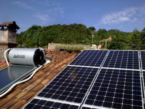 Solare Termico Arasì Reggio Calabria